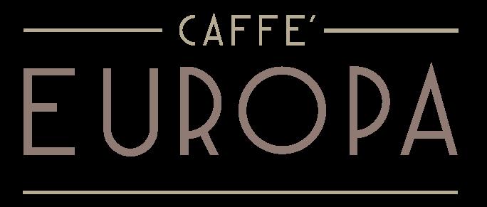 Caffe Europa Ferrara - E-shop
